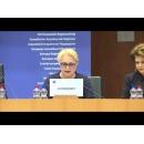 Discursul prim-ministrului României, Viorica Dăncilă, în cadrul Sesiunii plenare a Comitetului European al Regiunilor - prezentarea priorităților Președinției României la Consiliul UE