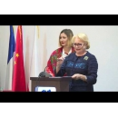 Discursul  premierului Viorica Dăncilă la cea de-a 22-a sesiune a Adunării Generale a Asociației Comunelor din România
