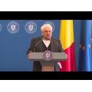 """Ceremonia """"Ziua Dezrobirii Romilor - Trecut, prezent și viitor"""" organizată de Secretariatul General al Guvernului şi consilierul de stat al prim-ministrului, Dana Varga"""