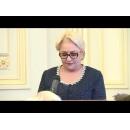 """Participarea premierului Viorica Dăncilă la deschiderea Conferinței  Internaţionale """"Dimensiunea pozitivă a libertății religioase: cum pot guvernele să sprijine organizațiile religioase"""""""