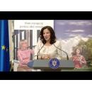 Ceremonia de semnare a trei contracte de finanțare din fonduri europene pentru digitalizarea serviciilor publice