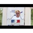 Participarea premierului Viorica Dăncilă la recepția organizată cu prilejul Zilei Naționale a Republicii Franceze