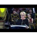 Participarea premierului Viorica Dancilă la concertul de gală organizat cu prilejul încheierii mandatului Președinției României la Consiliul Uniunii Europene