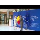 Vizita premierului Viorica Dăncilă la Strasbourg