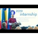 Deschiderea Programului Oficial de Internship al Guvernului României, ediția 2019
