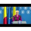 Declarații de presă susținute de prim-ministrul Viorica Dăncilă