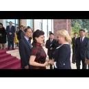Participarea premierului Viorica Dăncilă la recepția organizată cu prilejul Zilei Naționale a Republicii Populare Chineze