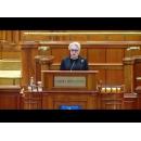 Discursul premierului Viorica Dăncilă de la dezbaterea moțiunii de cenzură în cadrul ședinței comune a Camerei Deputaților și Senatului