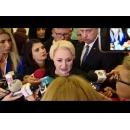 Declarațiile premierului Viorica Dăncilă după dezbaterea moțiunii de cenzură