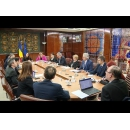 Prime Minister Viorica Dancila meets with IMF delegation