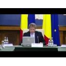 Declarațiile susținute de premierul Dacian Cioloș la începutul ședinței de guvern