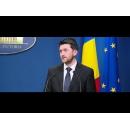 Declarații de presă susținute de purtătorul de cuvânt al guvernului, Liviu Iolu, la finalul ședinței de guvern din 29 decembrie