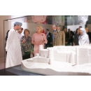 Prime Minister Viorica Dancila's visit to the National Museum of the Sultanate of Oman