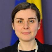 Ioana-Maria Petrescu