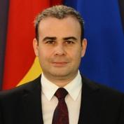 Darius-Bogdan  Vâlcov