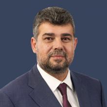 Ion - Marcel  Ciolacu