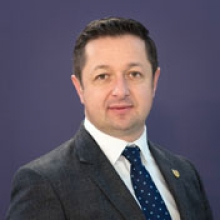 Marius - Alexandru  Dunca