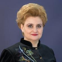Grațiela-Leocadia  GAVRILESCU