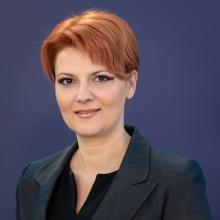 Lia-Olguța  VASILESCU