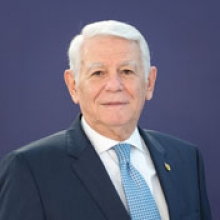 Teodor - Viorel  Meleşcanu