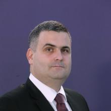 Gabriel-Beniamin LEȘ