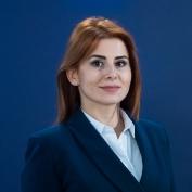Ioana BRAN