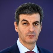 Mihnea Ioan  Motoc