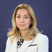 Mihaela Virginia  TOADER