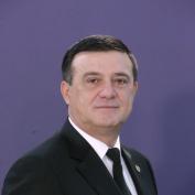 Niculae BĂDĂLĂU