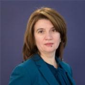 Andreea  Păstîrnac