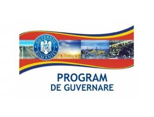 Programul de Guvernare 2018-2020