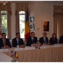 "Premierul Victor Ponta a participat, astăzi, la evenimentul economic organizat de ""Business Council for International Understanding"" la New York"