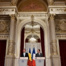 Address by Prime Minister Dacian Ciolos in the solemn session of the Romanian Senate, dedicated to the National Day