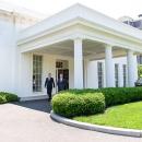 Vizită de lucru a premierului Dacian Cioloș în Statele Unite ale Americii