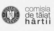 Comisia de tăiat hârtii