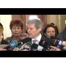 """Premierul Dacian Cioloș a participat la Conferința """"Reprezentarea de gen în politică - provocări și soluții"""""""