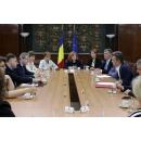 Grup Operativ la nivelul Guvernului pentru soluții la criza vaccinurilor