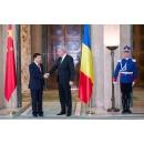 Premierul Tudose a discutat cu o delegație oficială din Republica Populară Chineză despre oportunitățile de(...)