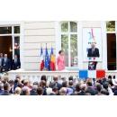 Alocuțiunea prim-ministrului Mihai Tudose, cu ocazia Zilei Naționale a Republicii Franceze