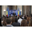 Prime Minister Mihai Tudose: I congratulate the interns for the projects they have achieved, and I invite them to take(...)