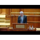 Address by Prime Minister Mihai Tudose during the censure motion debate in Parliament