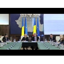 Prime Minister Mihai Tudose attended the signing ceremony of the financing contracts submitted under two priority axes,(...)