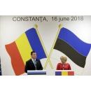 Vizita premierului Viorica Dăncilă la Constanța