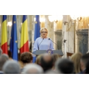 Prime Minister Viorica Dăncilă met with the representatives of the Diplomatic Corps, in the context of the Annual(...)