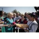 Prime Minister Viorica Dăncilă's working visit to Arges County