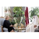 Prime Minister Viorica Dăncilă's official visit to the State of Qatar