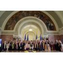 Solemn Government sitting in Alba Iulia