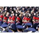 Participarea premierului Viorica Dăncilă la ceremoniile organizate cu ocazia Zilei Naţionale a României