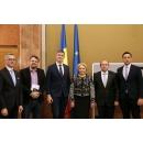 Prime Minister Viorica Dăncilă met with USR representatives