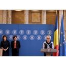 Participarea premierului Viorica Dăncilă la ceremonia de semnare a protocolului de colaborare în vederea(...)